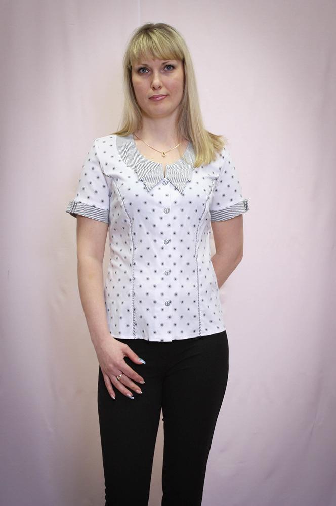 Блузки Одежда Оптом В Красноярске