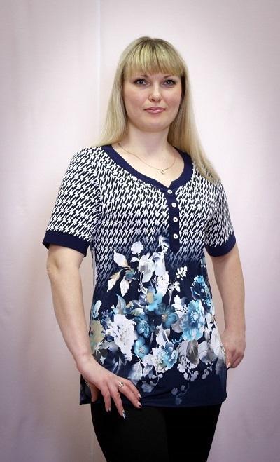 Блузки Для Женщин Оптом В Новосибирске