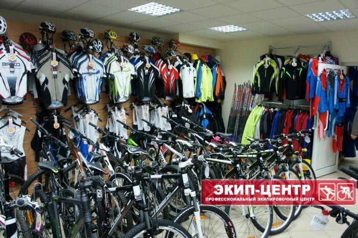 Велосипедный сервис